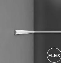 Молдинги PX103 flex Орак Акцент (Бельгия)