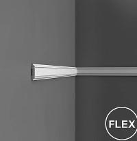 Молдинги PX144 flex Орак Акцент (Бельгия)