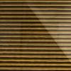 Vertical Gold 3D панель Стекло